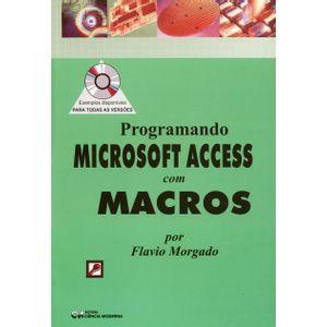 Programando-Microsoft-Access-com-Macros