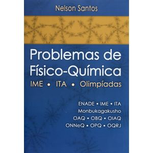Problemas-de-Fisico-Quimica-IME-ITA-OLIMPIADAS