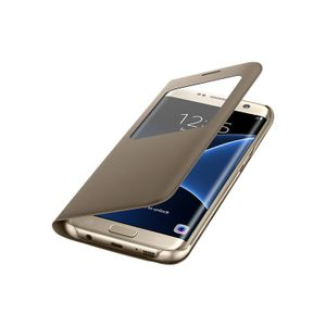 Capa-S-View-Dourada-Galaxy-S7-Edge-Samsung