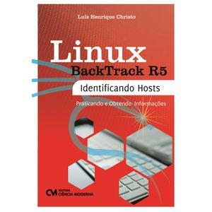 Linux-Backtrack-R5-Identificando-Hosts---Praticando-e-Obtendo-Informacoes