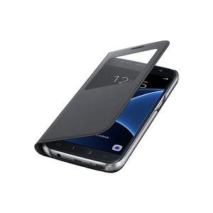 S-View-Cover-Preta-Galaxy-S7