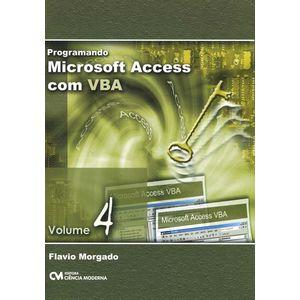 Programando-Microsoft-Access-com-VBA--Volume-4