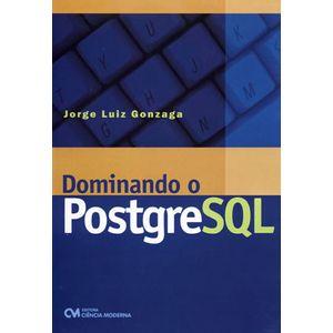 Dominando-o-PostgreSQL