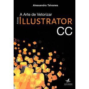 Adobe-Illustrador-CC-A-Arte-de-Vetorizar