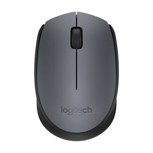 Mouse-sem-fio-Wireless-M170-Cinza-Logitech