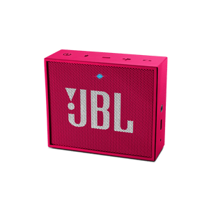 Caixa-De-Som-Portatil-Bluetooth-3RMS-JBL-GO-Rosa
