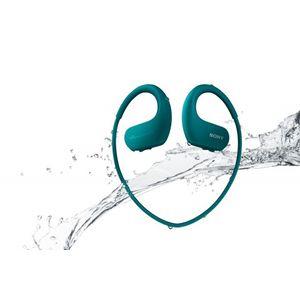 Fone-MP3-Walkman-Esportivo-4GB-a-prova-de-agua--2-metros--e-poeria-Azul-Sony-NW-WS413