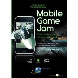 Mobile-Game-Jam