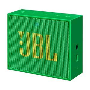 Caixa-De-Som-Portatil-Bluetooth-3RMS-JBL-GO-Verde-Edicao-Especial-JBLGRNOLY