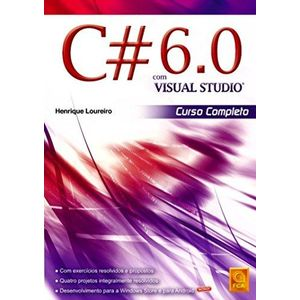 C--6.0-COM-VISUAL-STUDIO---CURSO-COMPLETO