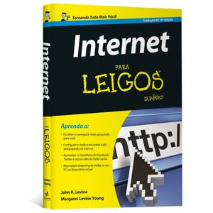 Internet-Para-Leigos---Traducao-da-14ª-Edicao