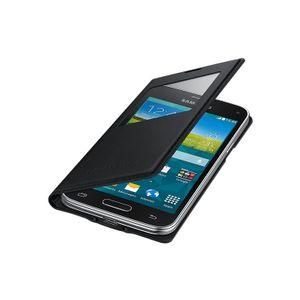 Capa-S-View-Galaxy-S5-Mini-Preta---Samsung-EF-CG800BBEGBR