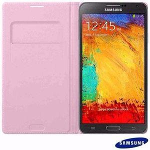 Capa-Flip-Wallet-Galaxy-Note-3-N9005-Rosa-