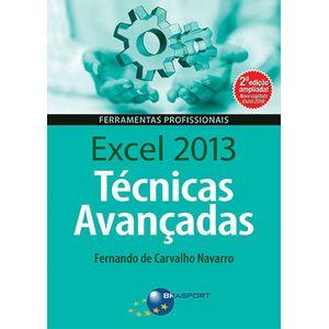 Excel-2013-Tecnicas-Avancadas---2ª-edicao