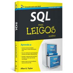 SQL-Para-Leigos-Traducao-da-8ª-Edicao