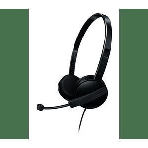 Headset-multimidia-Philips-SHM355010