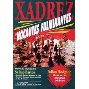 Xadrez-Nocautes-Fulminantes