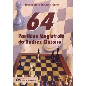 64-Partidas-Magistrais-do-Xadrez-Classico-