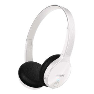 Headset-Bluetooth-Branco-Philips-SHB4000WT