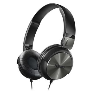 Headphone-DJ-Preto-Philips-SHL3160BK