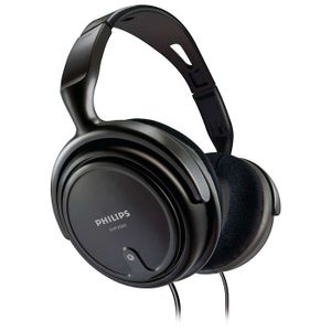 Headphone-Superior-Comfort-2M-Philips-SHP2000