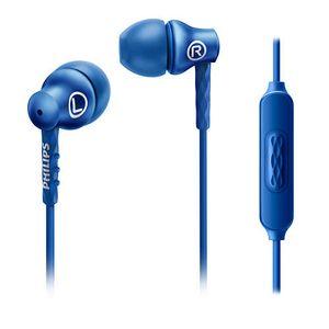Fone-de-Ouvido-Deep-Bass-c-Microfone-Azul-Philips-SHE8105BL