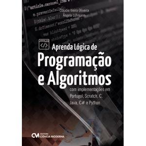 Aprenda-Logica-de-Programacao-e-Algoritmos