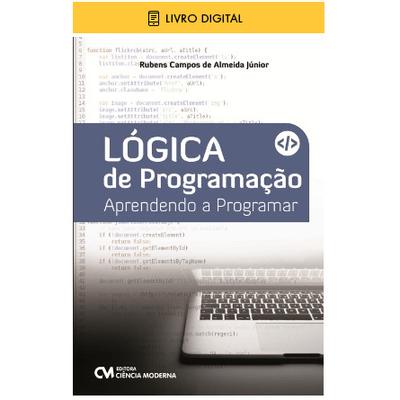 E-BOOK-Logica-de-Programacao-Aprendendo-a-Programar