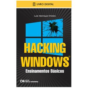 E-BOOK-Hacking-Windows-Ensinamentos-Basicos