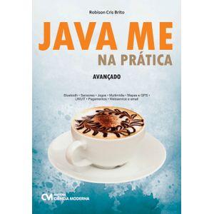 Java-ME-na-Pratica---Avancado