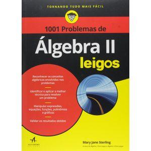 1001-Problemas-de-Algebra-II-Para-Leigos