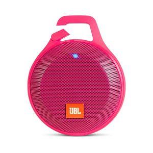 Caixa-de-Som-JBL-Clip-Plus-Rosa-Bluetooth-Portatil-e-a-prova-d-Agua-JBLCLIPPLUSPINK