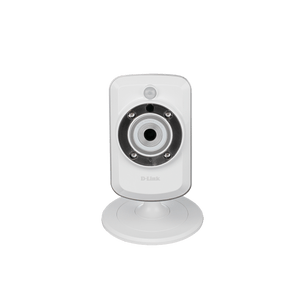 Camera-IP-Cloud-Wireless-N-Dia-e-noite-D-Link-DCS-942L