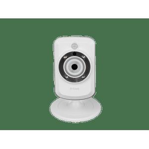 Camera-IP-Cloud-Wireless-N-Dia-e-noite-D-Link-DCS-942L