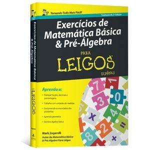 Exercicios-de-Matematica-Basica-e-Pre-Algebra-Para-Leigos---2ª-Edicao