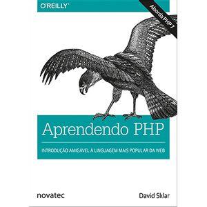 Aprendendo-PHP-Introducao-amigavel-a-linguagem-mais-popular-da-web