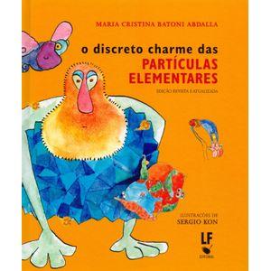 O-Discreto-Charme-das-Particulas-Elementares-2-Edicao