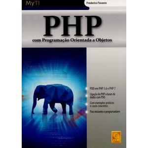 PHP-Com-Programacao-Orientada-A-Objetos