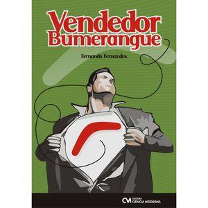 Vendedor-Bumerangue