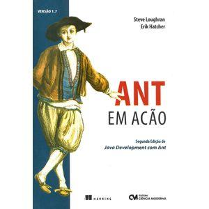 Ant-em-Acao-2-Edicao-de-Java-Development-com-Ant