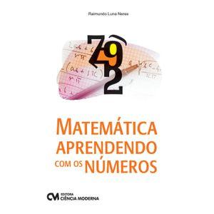 Matematica---Aprendendo-com-os-Numeros