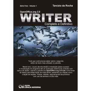 OpenOffice-org-2-0-Writer-Completo-e-Total-Serie-Free-Volume-1