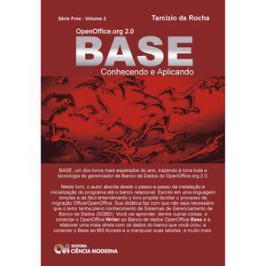 OpenOffice-org-2-0-Base-Conhecendo-e-Aplicando-Serie-Free-Volume-2