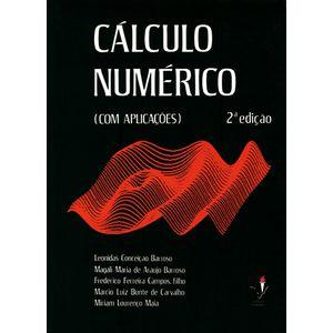 Calculo-Numerico---2.ª-edicao