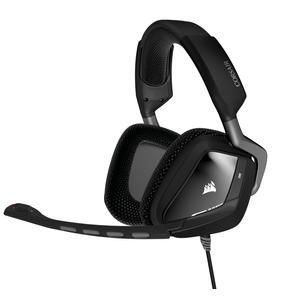 Headset-Gamer-VOID-RGB-Dolby-7-1-USB-Preto-Corsair-CA-9011131-EU