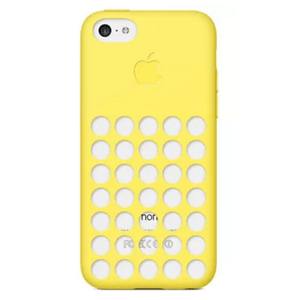Capa-Amarela-para-iPhone-5c-Apple-MF038BZ-A