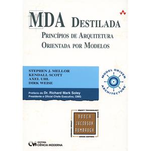 MDA-Destilada-Principios-da-Arquitetura-Orientada-por-Modelos