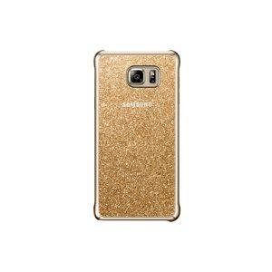 Capa-Protetora-Glitter-Dourada-Galaxy-Note-5-Samsung-EF-XN920CFEGBR