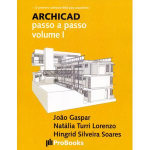 Archicad-Passo-A-Passo-Volume-I