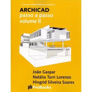 Archicad-Passo-A-Passo-Volume-2
